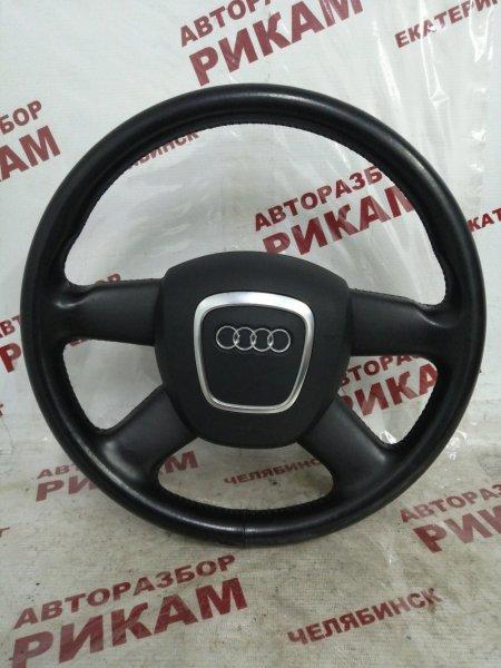 Руль Audi A4 B7 ALT 2005