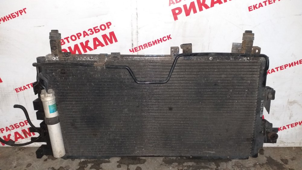 Радиатор кондиционера Great Wall Hover H5 GW4D20 2012