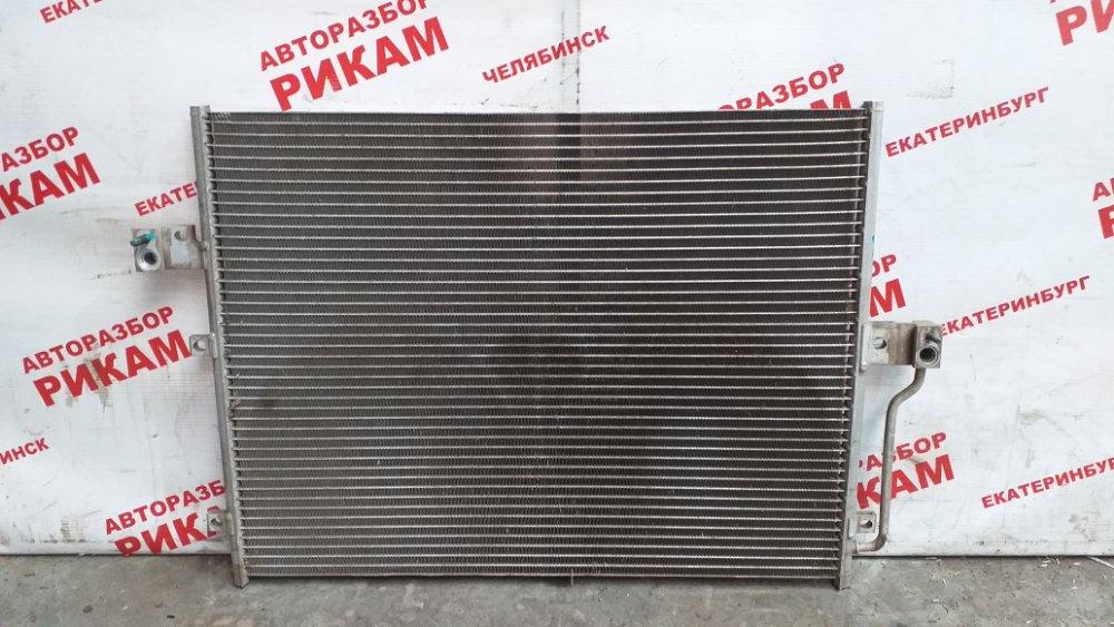 Радиатор кондиционера Ssangyong Kyron DJ 664950 2007