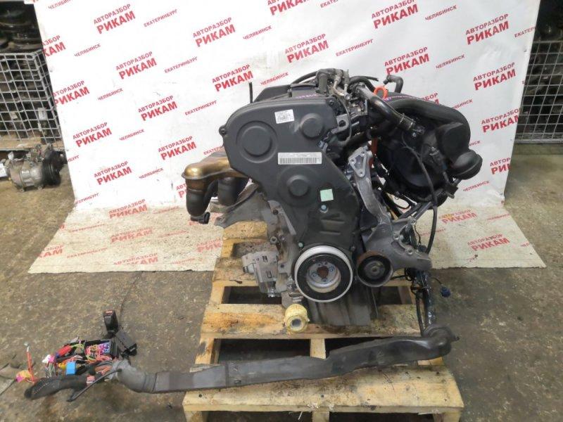 Двигатель Audi A4 B7 ALT 2005
