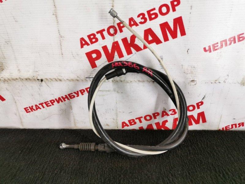Трос ручника Skoda Yeti 5L CDAB 2013 задний правый