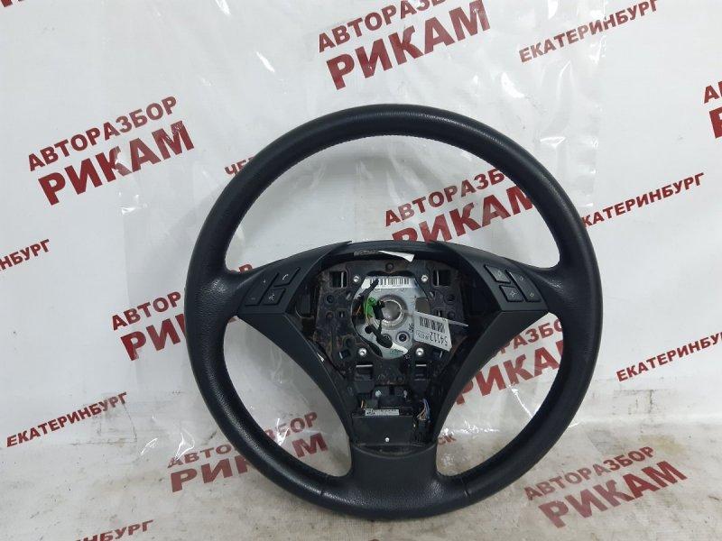 Руль Bmw 5-Series E60 M54B25 2004