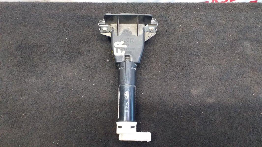 Форсунка омывателя фар Honda Accord CU2 K24Z3 2011 передняя правая