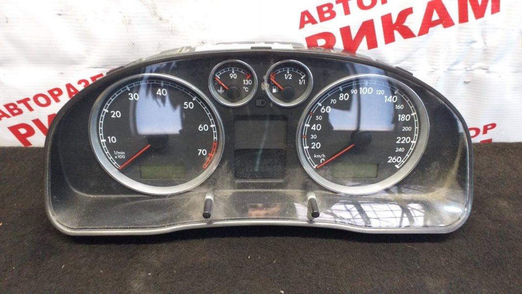 Панель приборов Volkswagen Passat B5+ 3B6 AMX