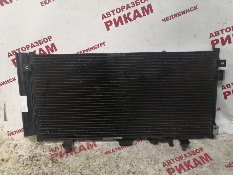 Радиатор кондиционера Subaru Impreza GE2 EL15 2010