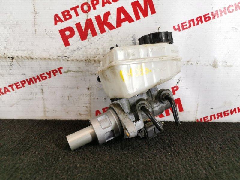Главный тормозной цилиндр Skoda Fabia 5J2 CGG 2012