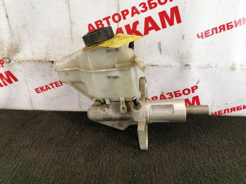 Главный тормозной цилиндр Volkswagen Touran 1T1