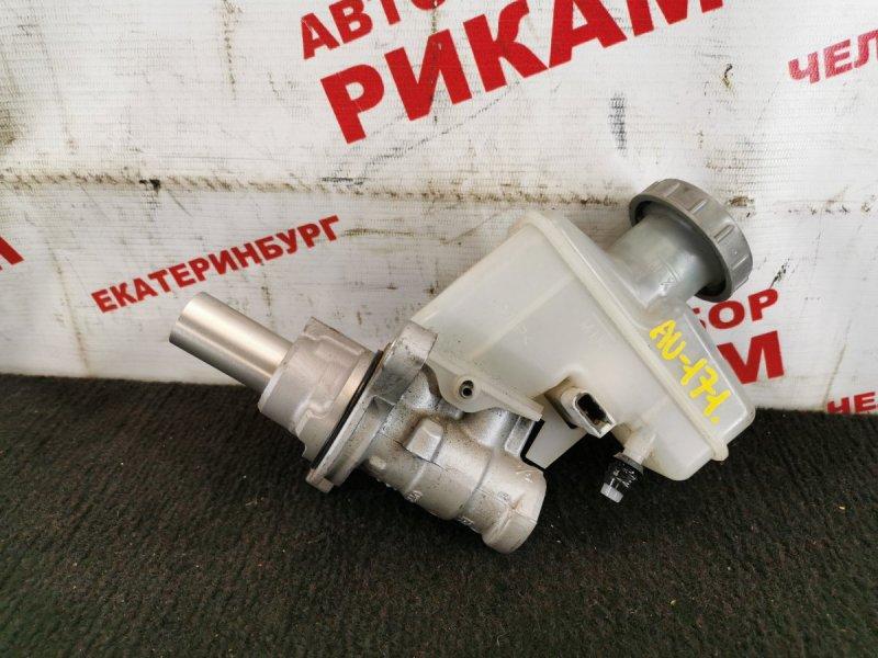 Главный тормозной цилиндр Suzuki Grand Vitara TA74V M16A