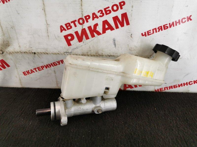 Главный тормозной цилиндр Kia Sportage SL D4HA 2013