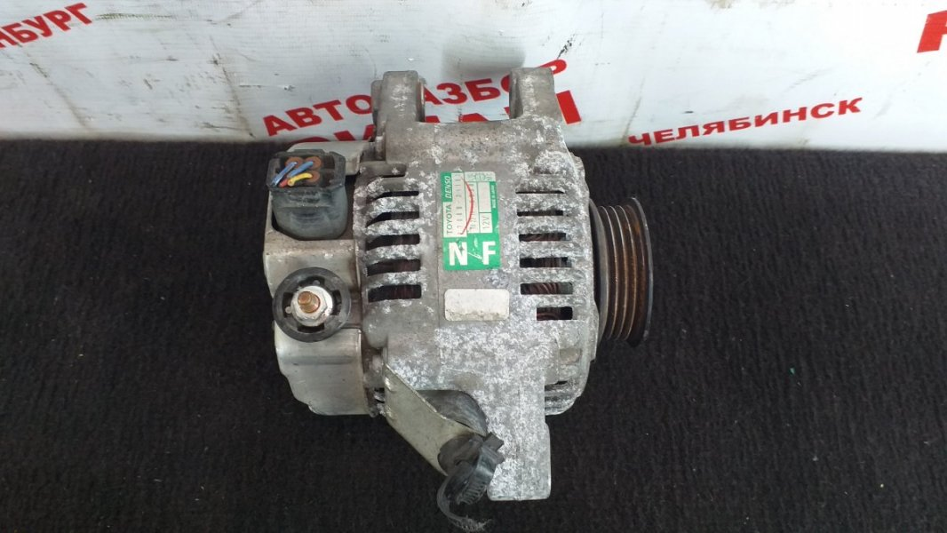 Генератор Toyota Probox NCP50 2NZ-FE