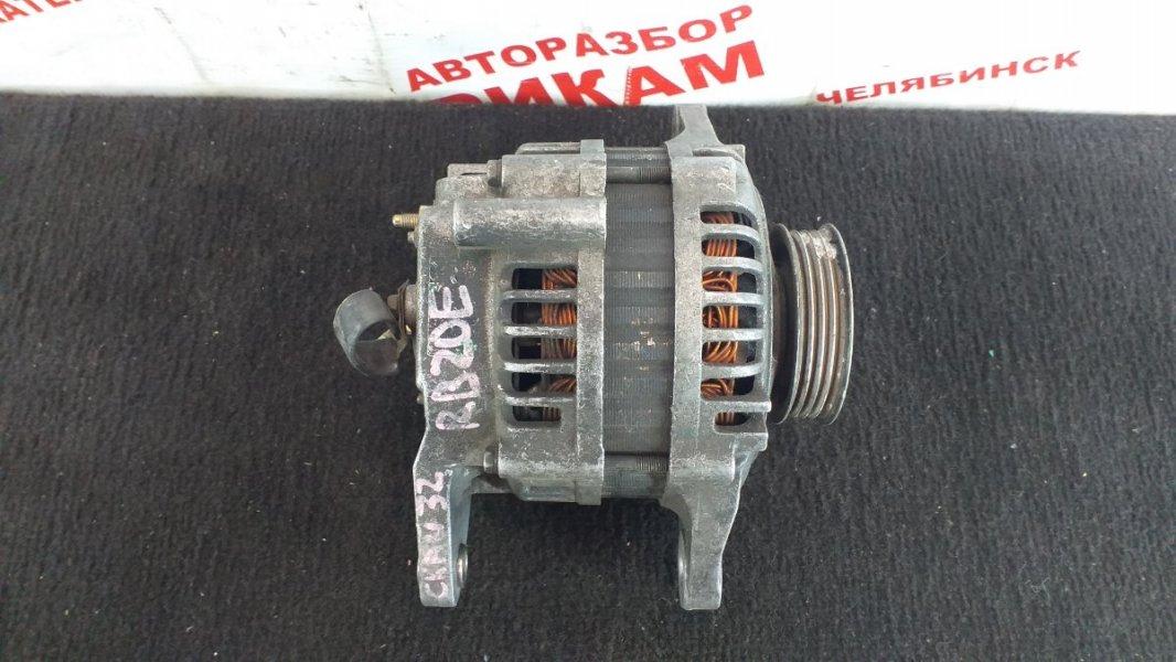 Генератор Nissan Skyline HR32 RB20DE