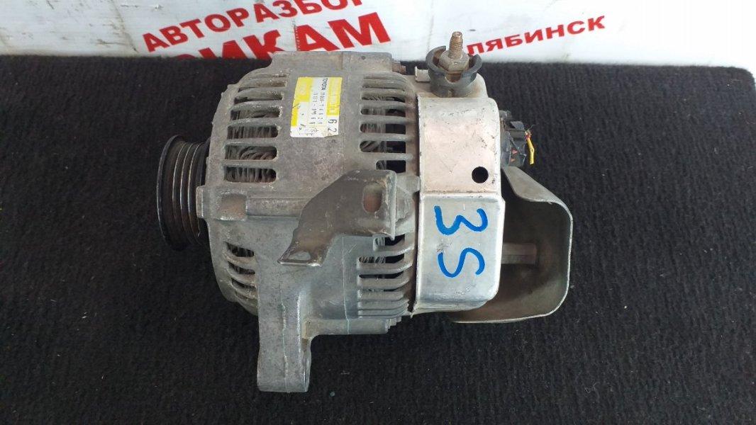 Генератор Toyota Gaia SXM10 3S-FE