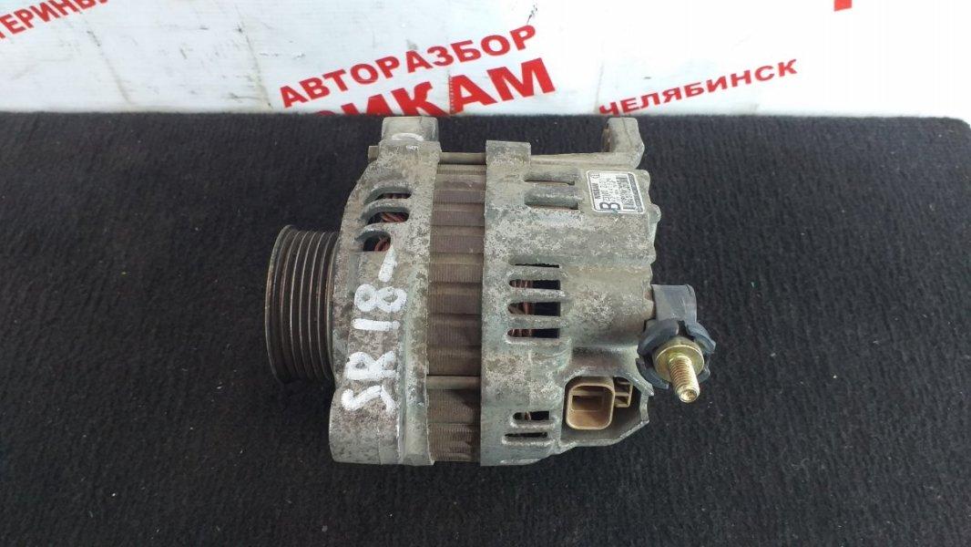 Генератор Nissan Primera P11 SR18/20DE
