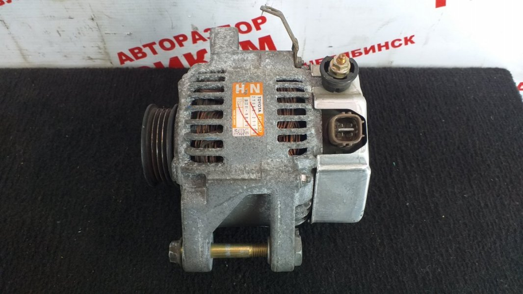 Генератор Toyota Probox NCP50 1NZ-FE
