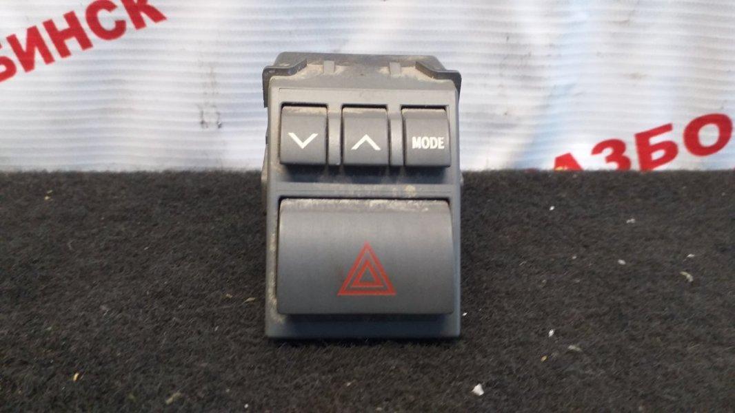 Блок кнопок Toyota Camry ACV40 2AZ-FE 2008