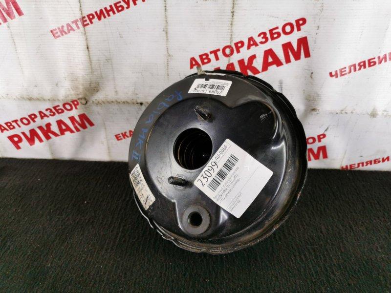 Вакуумный усилитель тормозов Skoda Fabia 5J2 CGG 2012
