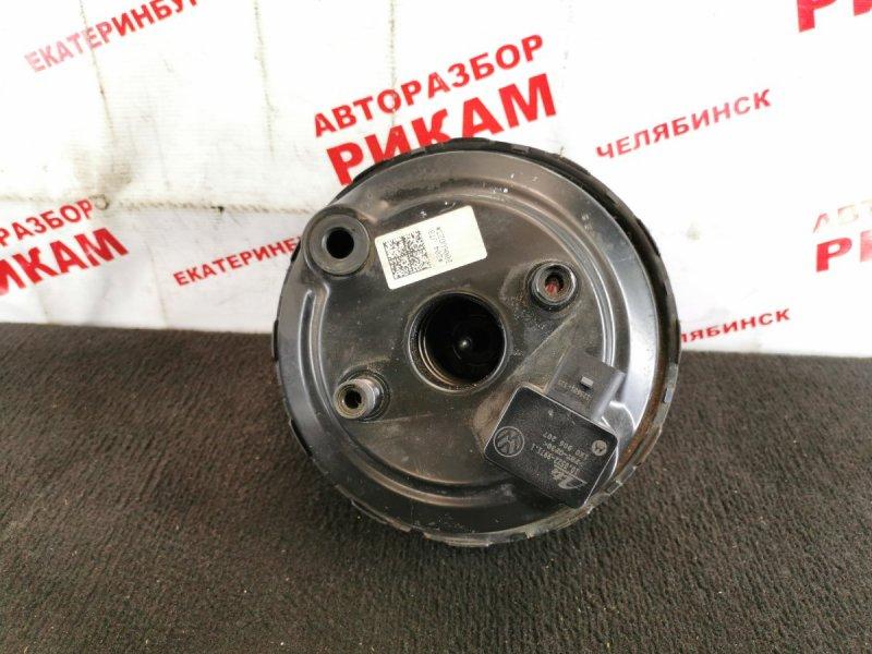 Вакуумный усилитель тормозов Volkswagen Jetta 1K2 BVY 2010
