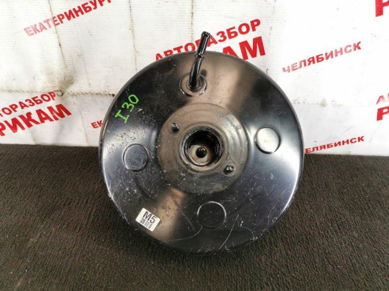 Вакуумный усилитель тормозов Hyundai I30 FD G4GC 2009