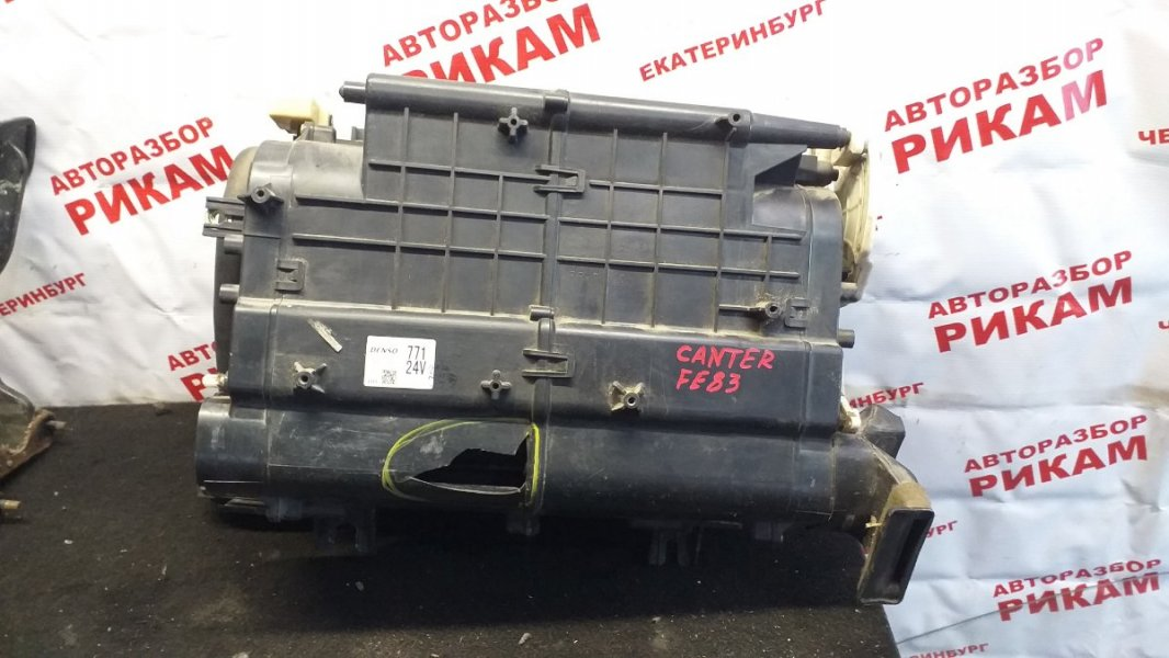 Корпус печки Mitsubishi Canter FE83DHY 4M50