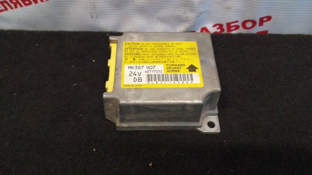 Блок управления airbag Mitsubishi Canter FE83DHY 4M50