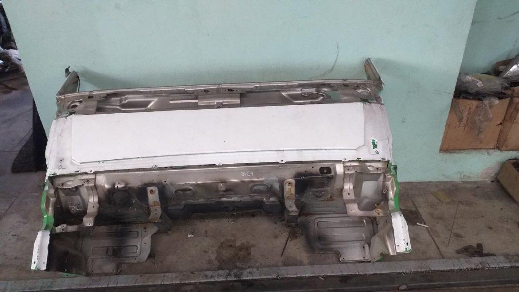 Передняя часть кабины Mitsubishi Canter FE83DHY 4M50
