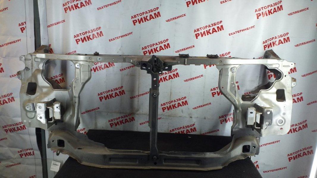 Передняя панель кузова Mazda Demio DW3W 2000