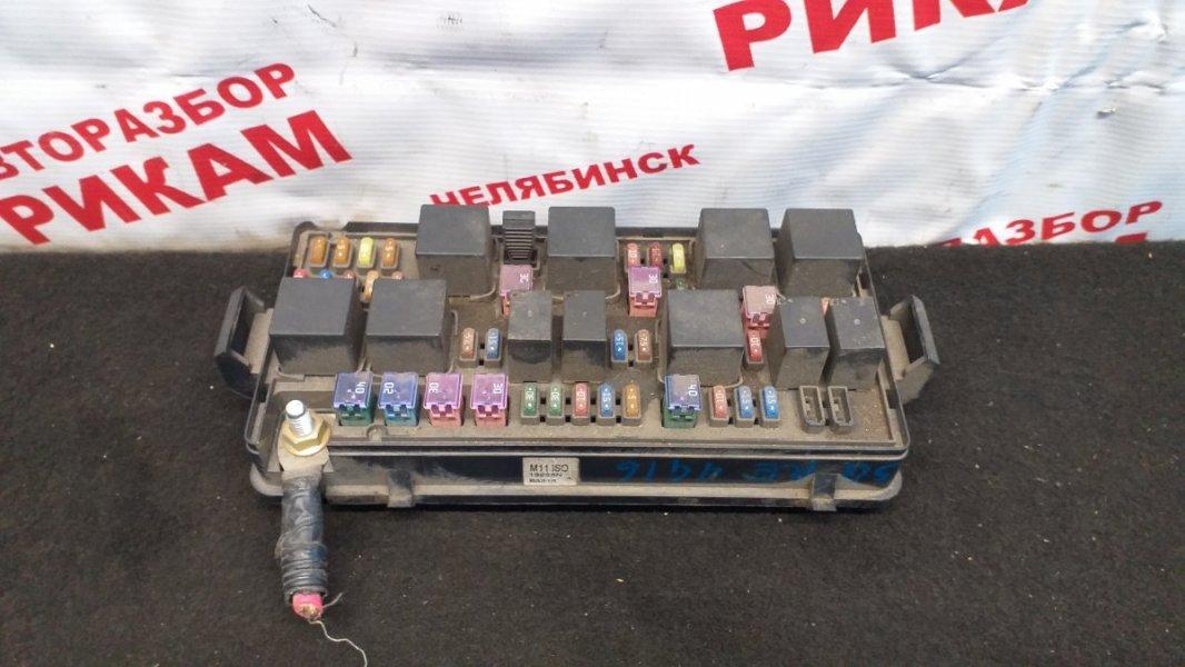 Блок предохранителей Chery M11 SQRE4G16