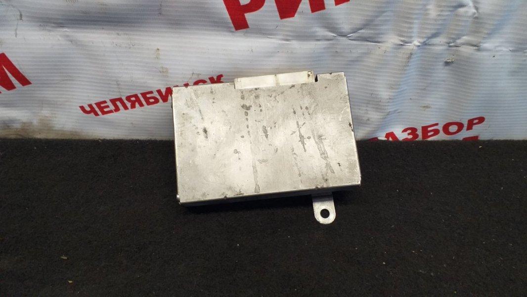 Блок управления Subaru Impreza Xv GP7 FB20