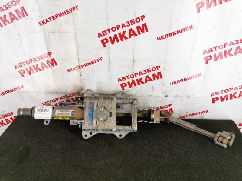 Рулевая колонка Skoda Octavia A5 1Z3 BKD 2007