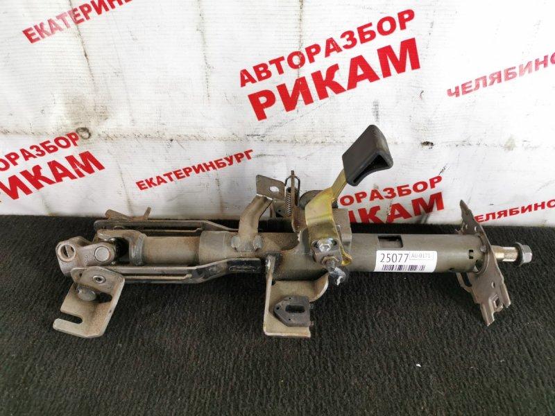 Рулевая колонка Suzuki Grand Vitara TA74V M16A