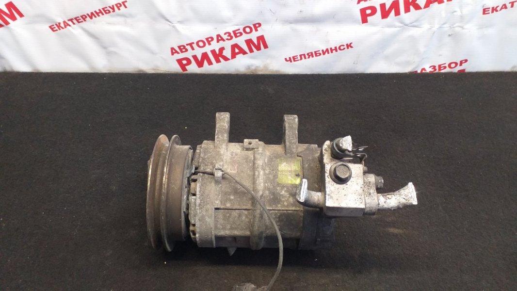 Компрессор кондиционера Nissan Terrano PR50 TD27