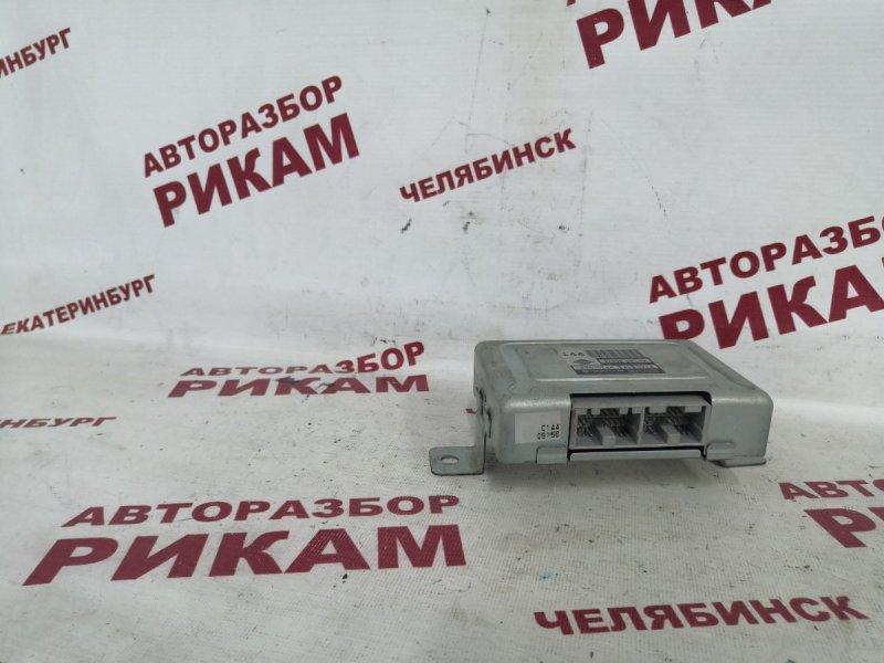 Блок управления Nissan Liberty PM12 SR20DE
