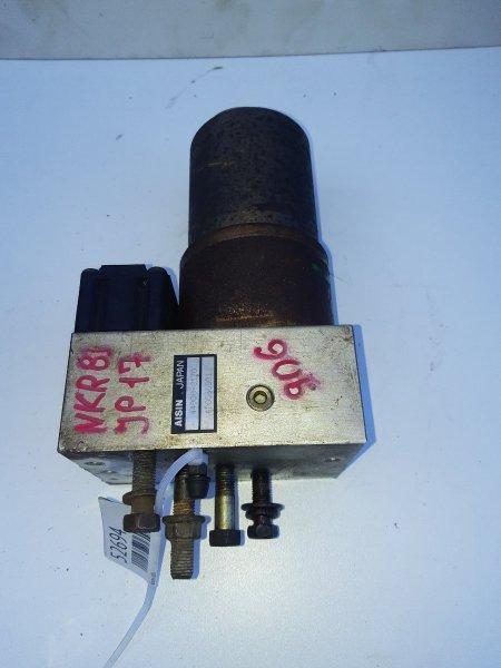 Блок стояночного тормоза Isuzu Elf NKR81