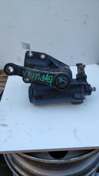 Рулевой редуктор Isuzu Elf NKR71E 4HG1 1999