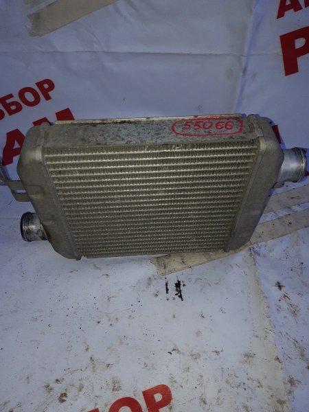 Интеркуллер Toyota Dyna XZU308 N04C