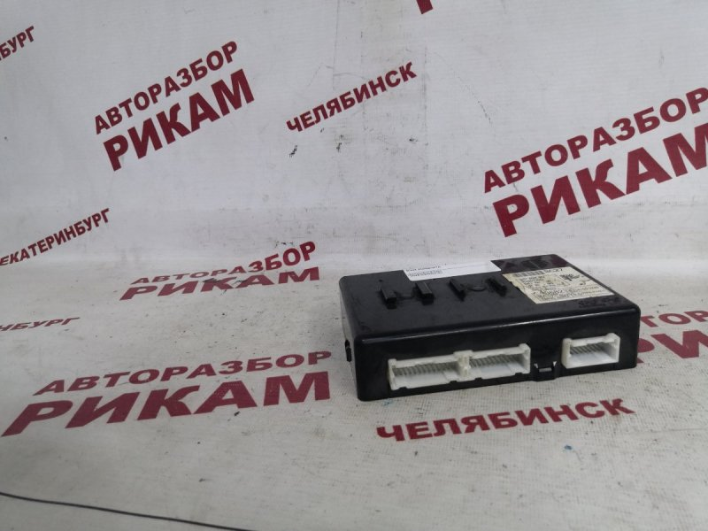 Блок управления Hyundai I20 PB G4FA 2011