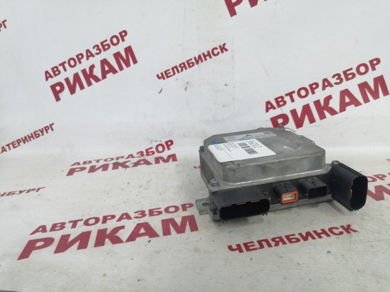Блок управления Subaru Xv GP7