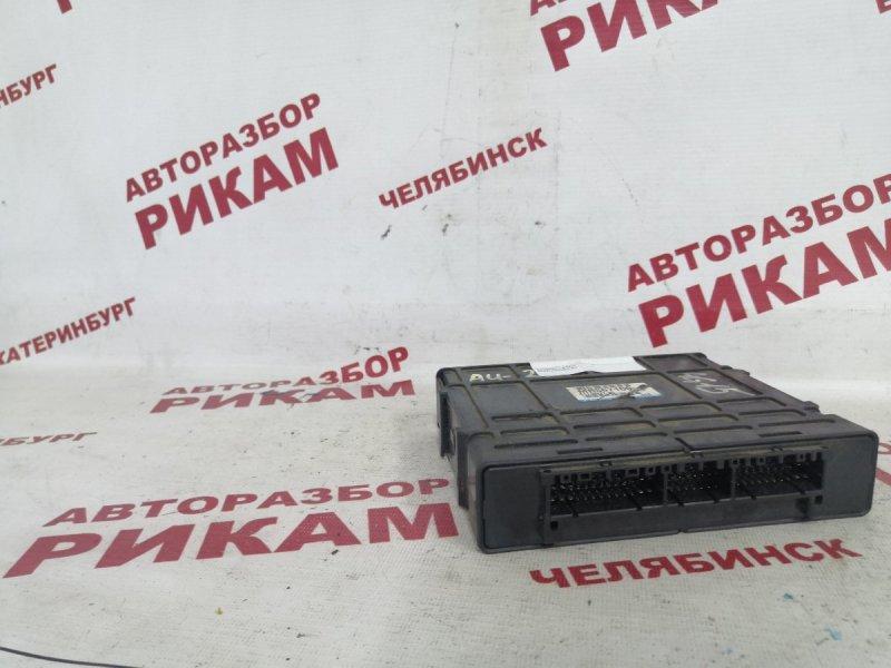 Блок управления Mitsubishi Mirage CJ2A 4G15 2003