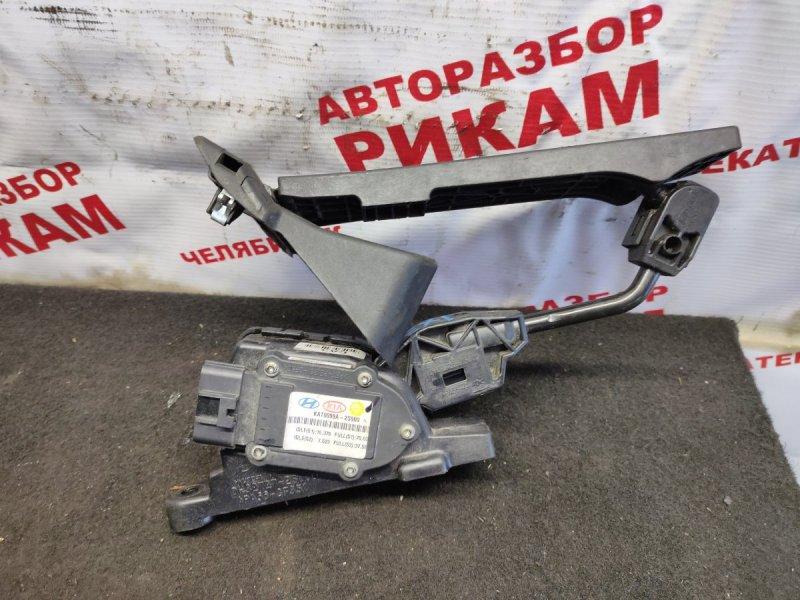Педаль Hyundai Ix35 LM D4HA 2015