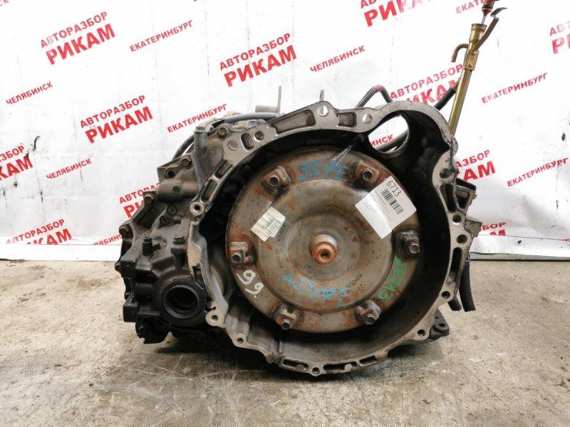 Автоматическая кпп Toyota Gaia SXM10 3S-FE