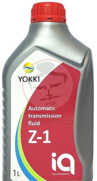 Масло трансмиссионное