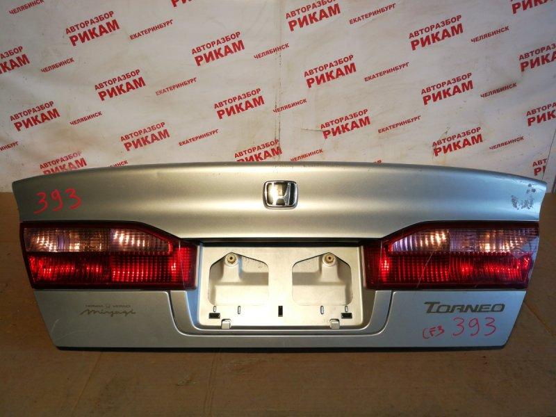Крышка багажника Honda Torneo CF3