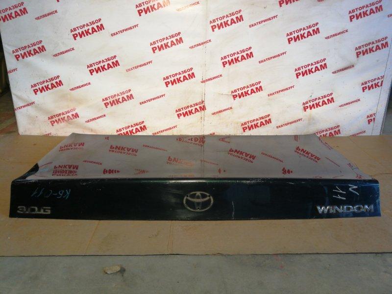 Крышка багажника Toyota Windom VCV10