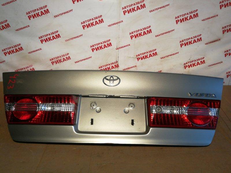 Крышка багажника Toyota Vista SV50