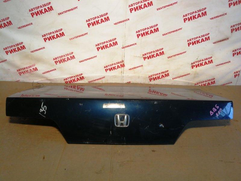 Крышка багажника Honda Prelude BB5