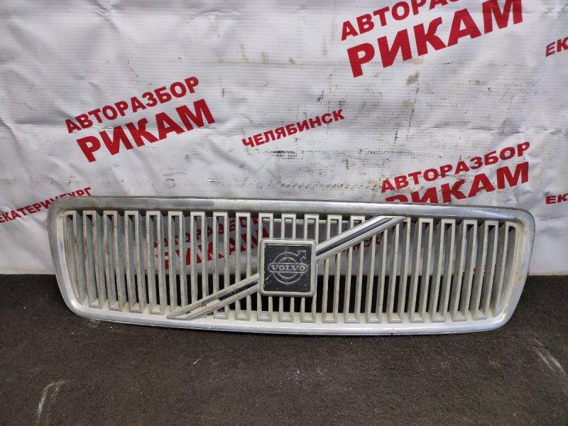 Решетка радиатора Volvo S70 LS B5244T 1998