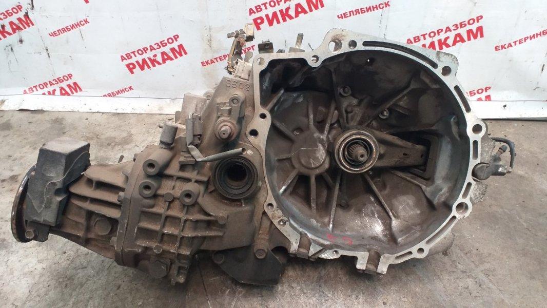 Механическая кпп Mazda Capella GFER FS-DE