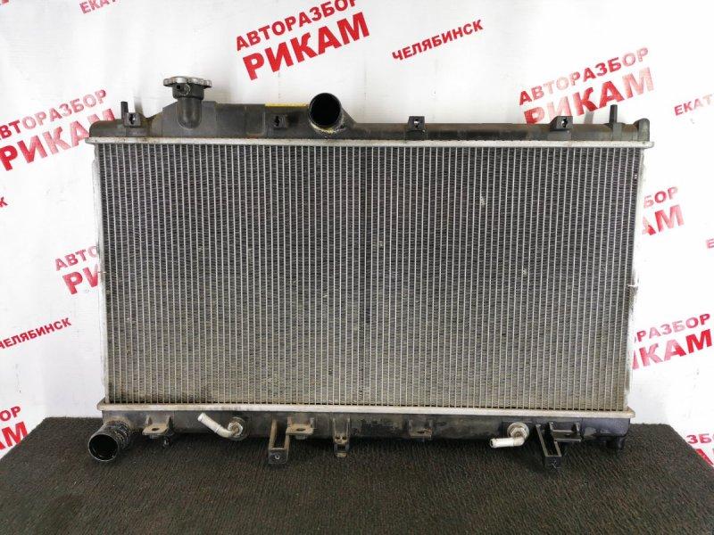 Радиатор охлаждения Subaru Outback BP9 EJ253 2006