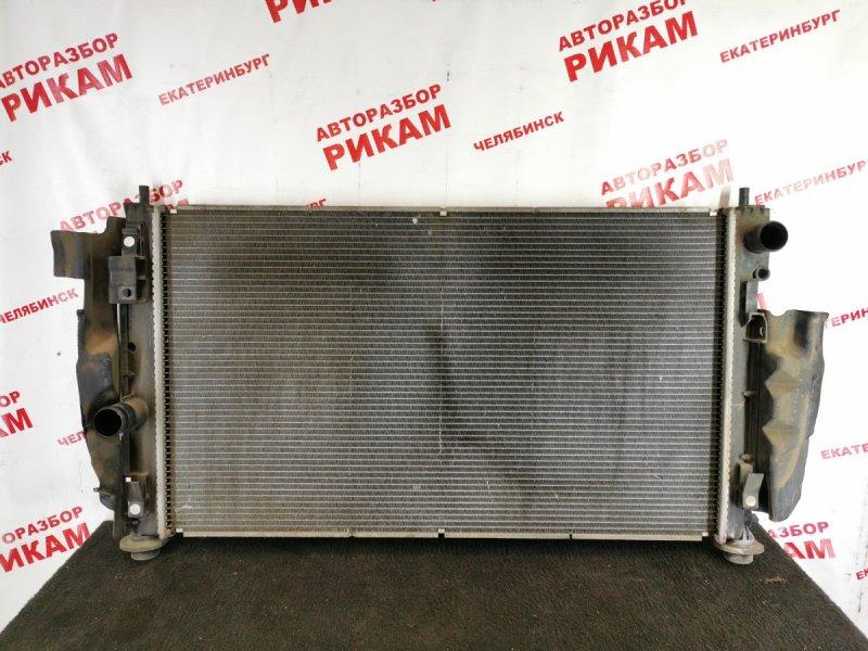 Радиатор охлаждения Dodge Caliber PM BSY 2007