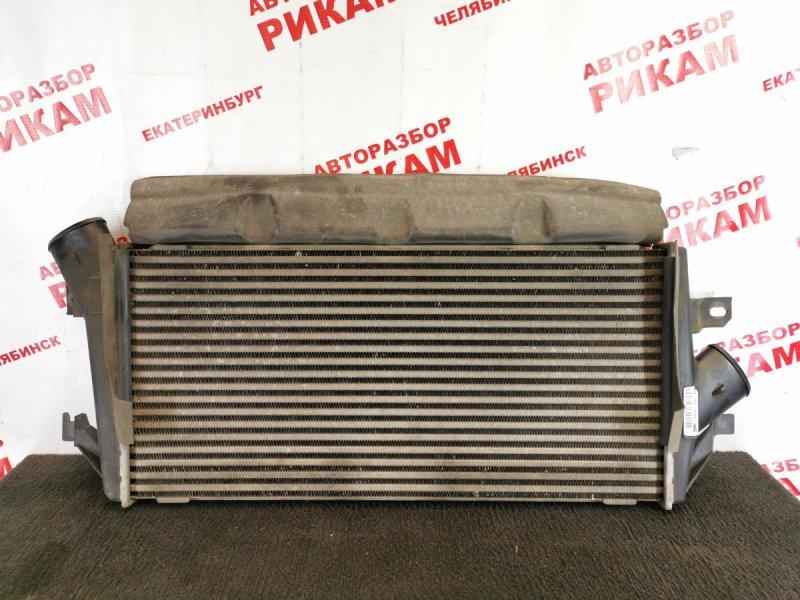Интеркуллер Dodge Caliber PM ECD 2007